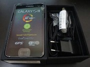 Samsung I9100 Galaxy S II Unlocked/Apple iPhone 4S 32gb